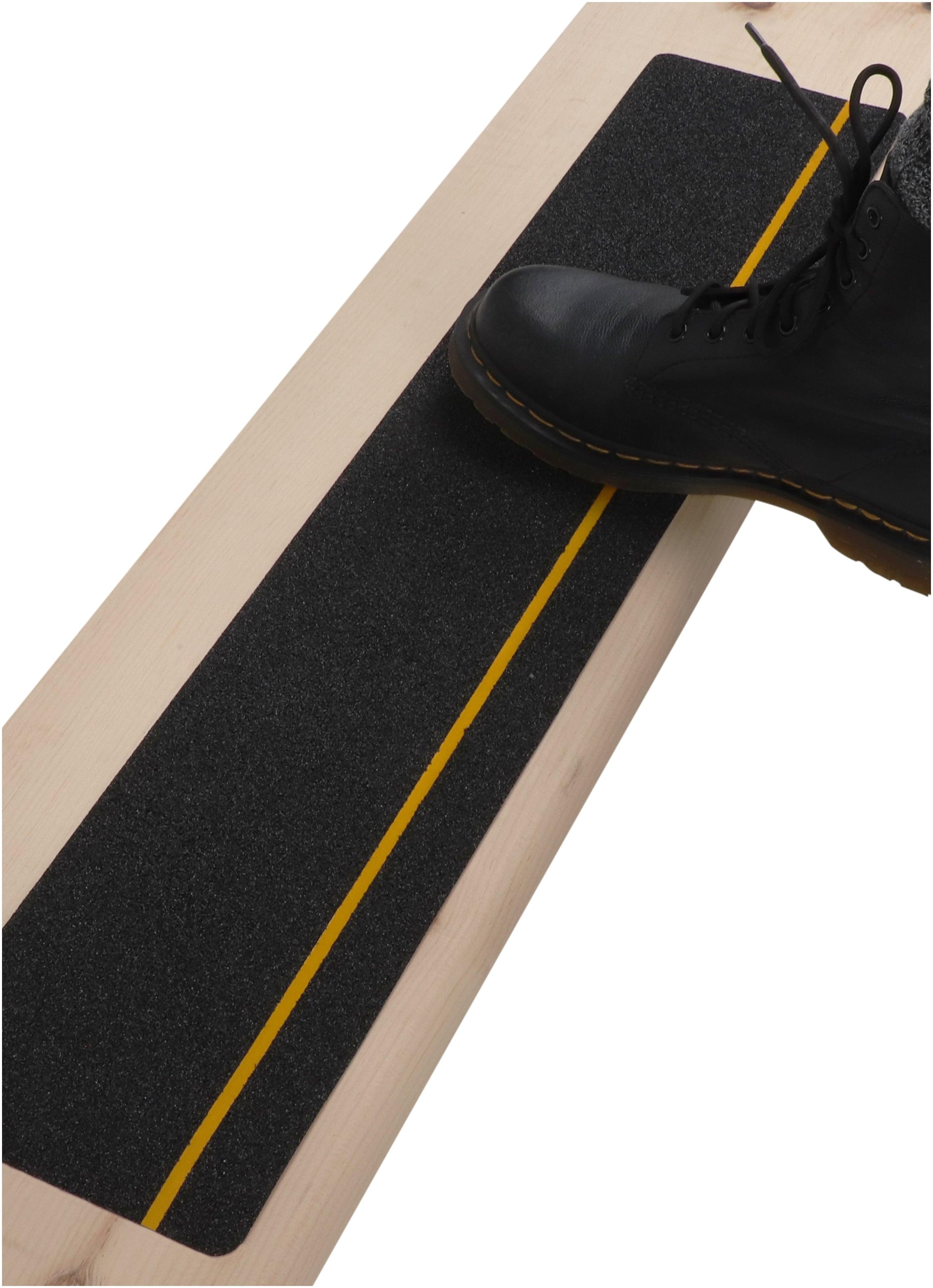 6 X30 Non Slip Stair Treads Outdoor 10 Pack Reflective Anti Slip Tape Finehous